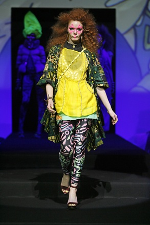 Elle Style Awards Kim Esmee