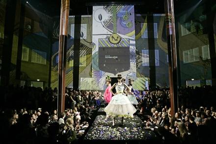 Elle Style Awards Winners