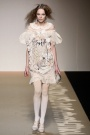 Tsumori Chisato Catwalk Fashion Show FW08