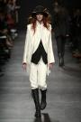 Ann Demeulemeester Catwalk Fashion Show FW08