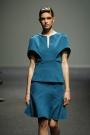 Veronique Leroy Catwalk Fashion Show