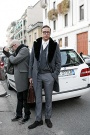 Milan streetwear at Prada