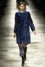 Dries van Noten Catwalk Fashion Show FW08