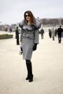 Paris streetwear fashion week 2008