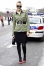 Streetwear at Chanel