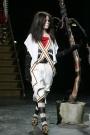 Bernhard Willhelm Catwalk Fashion Show FW08
