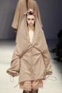 Zucca Catwalk Fashion Show FW08