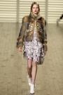 Chloe Catwalk Fashion Show FW08
