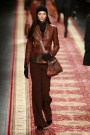 Hermes Catwalk Fashion Show FW08
