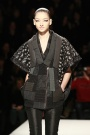 Kenzo Catwalk Fashion Show FW08