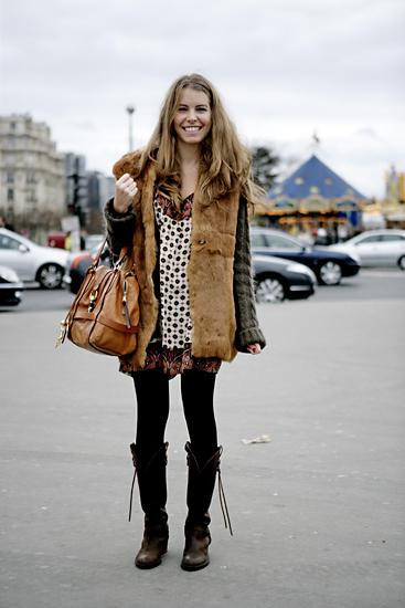What Are You Wearing Paris Day 7 Louis Vuitton Amp Lanvin