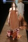 Nina Ricci Catwalk Fashion Show FW08