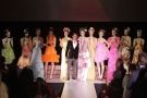 PRC by Percy Irausquin Catwalk Fashion Show